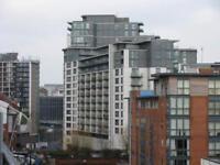 2 bedroom flat in Centenary Plaza, 18 Holliday Street, Birmigham