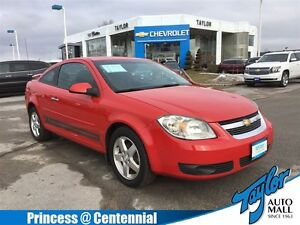 2010 Chevrolet Cobalt LT | Cloth, Appearance Package
