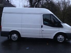 Man and Van. Rubbish and waste removal service, home, office and garden.