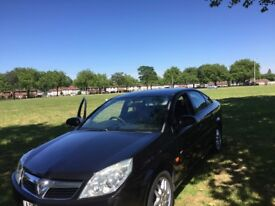 Vauxhall Vectra Life CDTI 1.9 **12 month Mot