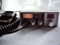 Commtron CB40F cb radio boxed