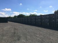 SHIPPING CONTAINER STORAGE 40FT.20FT,10FT, Rochdale Shaw Heywood Bury