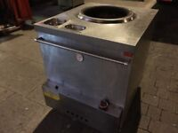 GAS CATERING TANDOORI COMMERCIAL OVEN MACHINE TAKEAWAY KITCHEN SHOP DINER FASTFOOD CAFE RESTAURANT
