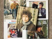 Bob Dylan SACD Collection (5 Albums, 6 Discs) Like New!
