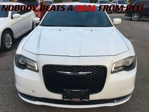 2015 Chrysler 300 S**NAV**PANO ROOF**BACK-UP CAM**REM START**