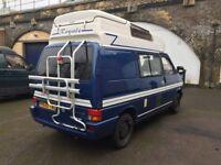 VW T4 Campervan 1991 2L Petrol