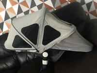 Bugaboo cameleon 2 parts