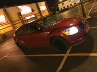 2007 Dodge Caliber 1 owner from new