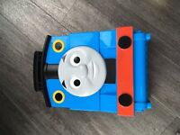 Thomas the tank take & play carry case in great condition.
