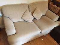 3 seater sofa bed (free) – SOLD PENDING PICK UP