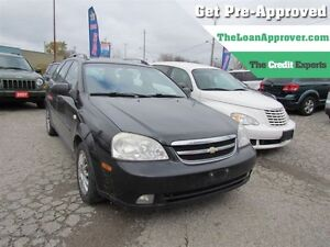2007 Chevrolet Optra LT   ROOF London Ontario image 1