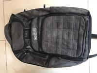 Top backpacks. Oggio and brigs and Riley. New. Perfect condition. Essentially unused