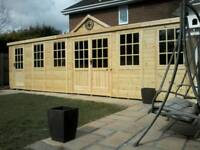 Summerhouses for sale
