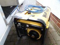 Wolf Power WP3500L Generator