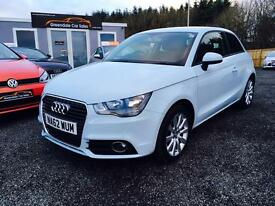 2012 Audi A1 in baby blue, 33,000 miles px welcome, finance available