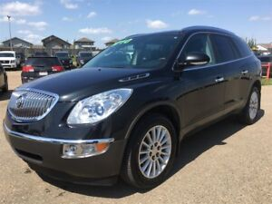 2010 Buick Enclave CX, AWD, 7 PASSENGER, INSPECTED