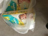 176 size 2 nappies