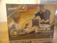Connect 4 C4 Classic Grid
