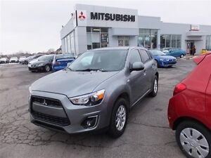 2013 Mitsubishi RVR SE FWD, Manual, Blue-tooth