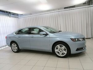 2014 Chevrolet Impala HURRY!! THE TIME TO BUY IS RIGHT NOW!! V6