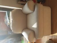 Marks and Spencer Charlotte large 2 seater and single seater sofa