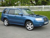 2007 (57) Subaru Forester 2.5 XTEn | FULL HISTORY | 12 MONTHS MOT | HPI CLEAR |IMMACULATE