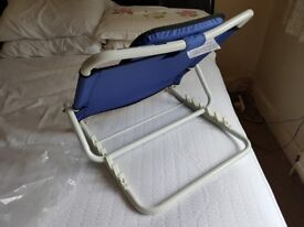 Adjustable Bed Back Support brand new unused in original packing.