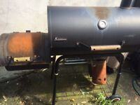 Landmann Large smoker