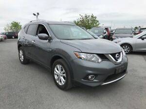 2015 Nissan Rogue SV A/C MAGS