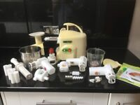 Greenpower Juice Extractor KP-E1304