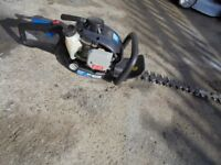 MAC ALLISTER HEDGE TRIMMERS