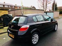 Vauxhall Astra 1.7 cdti (55) 2005 full service history 12 month mot