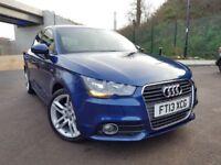 Audi A1 S Line Tfsi S 1.4 Petrol Low mileage