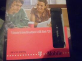 t mobile pay as you go dongle