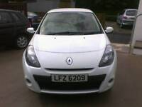 Renault Clio ☆ONLY 9600 MILES☆
