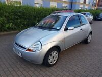 Very low mileage Ford KA