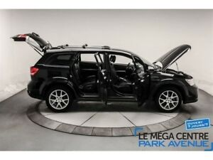 2016 Dodge Journey R/T, AWD, 7-PASS, CUIR, PARK ASSIST