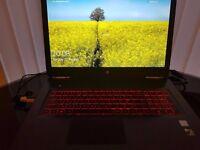 HP Omen 17 W102NA Gaming Laptop
