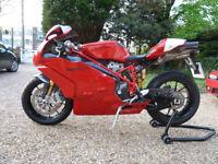 Ducati 999R '04