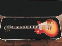 BRAND NEW Gibson Les Paul 2015 Traditional in Heritage Cherry Sunburst