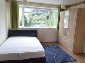 Double room in Colindale