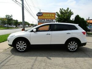 2009 Mazda CX-9 Grand Touring | Navigation | 7 Passenger