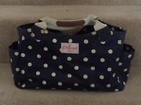 Cath Kidston 'Button Spot' Day Bag