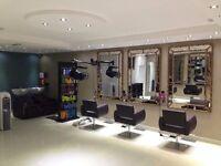 hairdresser / Stylist job
