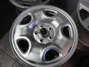 4 ROUE RALLY ACURA 5-114.3 16 POUCES A VENDRE