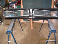Front Grille Assy.