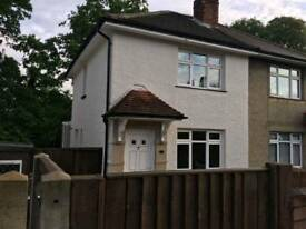 3 BEDROOM SEMI-DETACHED HOUSE FOR RENT. MAYBUSH SOUTHAMPTON