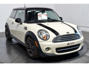 2013 MINI Cooper BAKERSTREET CUIR TOIT PANO MAGS