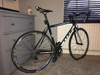 Cube Peleton Race 58cm Just Service in Kept Fantastic Order