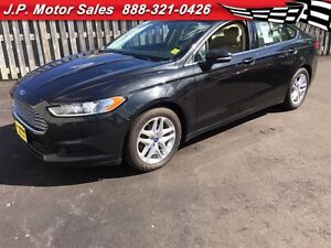2013 Ford Fusion SE, Automatic, Navigation, Back Up Camera